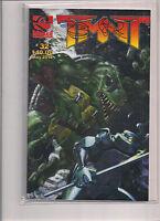 Teenage Mutant Ninja Turtles Scarce First Printing Comic Book. #32