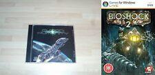 Mission HUMANITY & Bio Shock 2 & Hard Reset Extended Edition NEU & VERSIEGELT