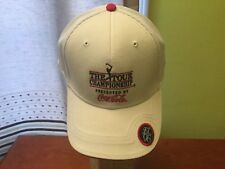 The Game Headwear Hat The Tour Championship Presented by Coca Cola A-FLex PAT No