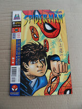 Spider-Man : The Manga 18 . Marvel 1998 . VF