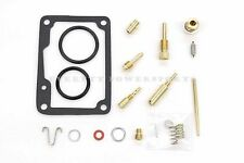 Carburetor Rebuild Kit 66-68 Honda CT90 Trial 4 Screw Carb See Repair Notes #x60