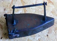 Victorian Cast Iron / Box Flat Iron