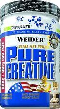 Weider pure Creatine Pulver 600g PZN 8056879