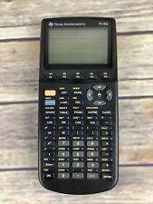 Texas Instruments Ti-86 Graphing Calcula 00004000 tor Ti86 Screen Malfunction