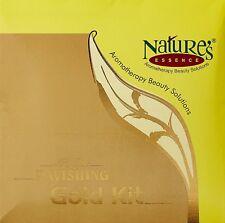 Nature's Essence Gold Facial Kit 525 Grams