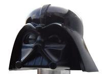 Lego Helm Darth Vader in schwarz für Minifigur Figur 30368 Star Wars Neu