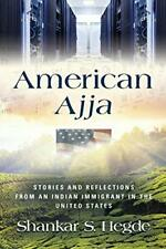 American Ajja: Stories and Reflections from an , Hegde, S.,,
