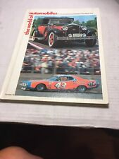 The World Of Automobiles Vintage Hatdcover Preowned