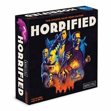 26827 Ravensburger Horrified: Universal Monsters™ Games Age 10 Years+