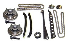 Engine Timing Set-VIN: 5, SOHC, 24 Valves DNJ TK4173VVT