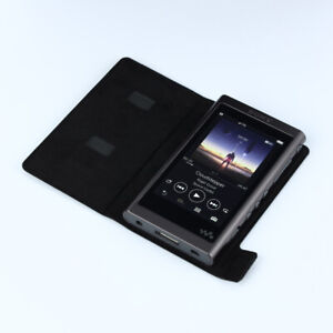 Leather Skin Case Cover for Sony Walkman NW-A100 A105 A105HN A106 A106HN A107