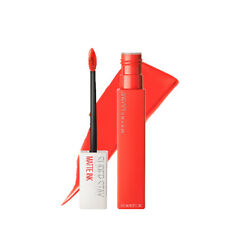 Maybelline New York Super Stay Matte Ink Lip Color 5.0ml/0.17fl.oz New;You Pick!