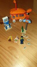 LEGO Spongebob 3830 - The Bikini Bottom Express - Retired