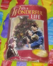 It's a Wonderful Life Collector's DVD gift Set with exclusive Christmas Ornament
