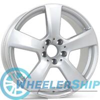 Brand New 18 x 8.5 Replacement Wheel for Mercedes CLS500 CLS550 2006-2007 Rim 65371