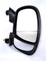 Trafic Vivaro Primastar Van (2001-2013) Right Side Electric Heated Door Mirror
