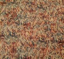 Wild Pheasants Hautman Brothers Quilting Treasures BTY Wheat Field Multi
