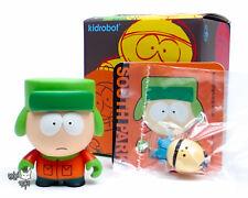 Kyle - Kidrobot South Park Series 1 Vinyl Mini Figure
