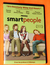 Smart People SUPER WIDESCREEN VERS. LGBT Q INTEREST Cheap Postage
