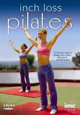HEALTHY LIVING: INCH LOSS PILATES WORKOUT FITNESS EXERCISE DVD