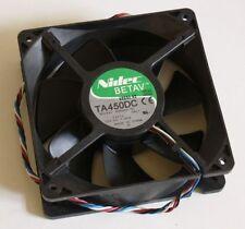 Nidec TA450DC PC computer fan 12V 1.4A model:B35502-35 dell D8794