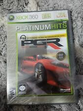 New Project Gotham Racing 3 Xbox 360 Game
