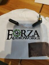 Forza Audio Works Line Out Dock