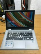 """Dell Inspiron 13.3""""  7000  i3-4010U 1.7GHz 4GB ram 500 HHD laptop 2 in1 tablet"""