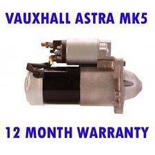 VAUXHALL ASTRA MK5 MK V 1.9 2004 2005 2006 2007 2008 - 2010 RMFD STARTER MOTOR