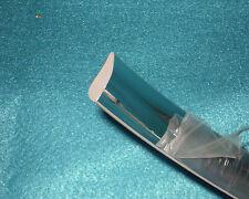 1998 2002 Mercury Grand Marquis Front Bumper Molding F8MZ17C829AA FO1057281