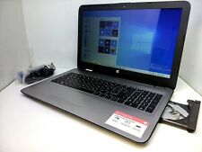 HP Notebook 15-ba049ca Touch AMD A10-9600P Quad 2.4GHz - 6GB 1TB DVDRW Radeon R5