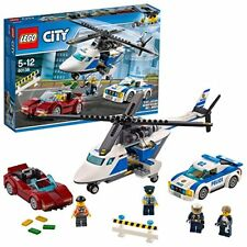 Sets complets Lego city sans offre groupée personnalisée