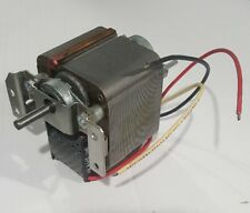 NEW OLD STOCK - GENERAL ELECTRIC - GE Appliance Co. Motor Blower WB26X5043 NOS