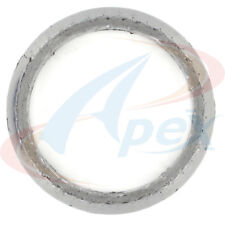 Exhaust Pipe Flange Gasket-Mazdaspeed, Turbo Apex Automobile Parts AEG1117
