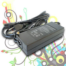 AC Power Adapter for Gateway P-6832 P-6829 P-6836 P-172X Battery Charger w Cord