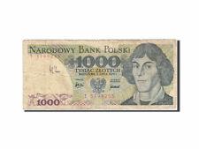 [#265072] Banknot, Polska, 1000 Zlotych, 1974-1976, 1975-07-02, KM:146a, VG(8-10