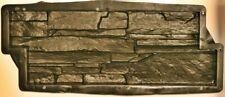 Eine Form für Wandklinker, Riemchen- Schieferstruktur 310/1