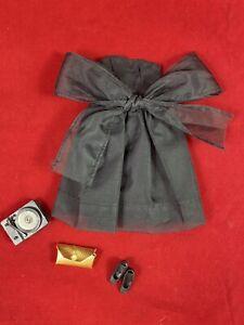 Altes Vintage Petra Plasty Barbie Clone Outfit NIZZA #15