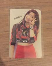 Photocard Dahyun - The Story Begins - TWICE Kpop