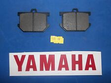 27-402 Emgo Yamaha Road Bike Front  Brake Pad  66x49.4x11mm 34