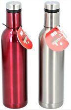 Alpina Thermosflasche 500 ml Trinkflasche Isolierflasche Sport Tee Kaffee Wasser