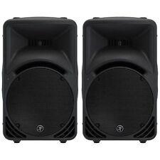 Mackie Active Portable Pro Audio Speakers & Monitors
