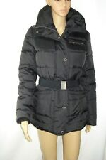 NEW MARC NEW YORK BY ANDREW MARC WOMEN'S BLACK DOWN PUFFER COAT, SIZE S