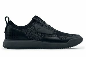 Mozo Men/Women City Runner Knit Slip Resistant Athletic Style Work Shoes