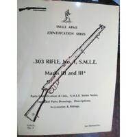 .303 RIFLE No 1 Mark III WW1 Great War Australian Rifle skinnerton new book