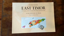 East Timor: A Country at the Crossroads of Asia and the Pacific, a...