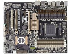 ASUS SABERTOOTH 990FX R2.0, AM3+, AMD Motherboard With I/O Shield