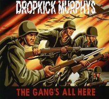 Dropkick Murphys - Gang's All Here [New CD]