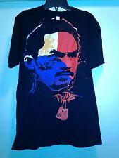 Men Manny Pacquiao Pac Man Pride Shirt M Black