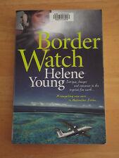 HELENE YOUNG - BORDER WATCH